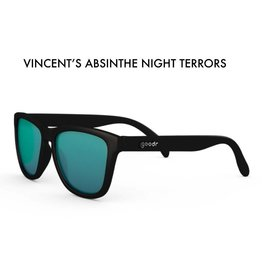 GOODR VINCENT'S ABSINTHE NIGHT TERRORS