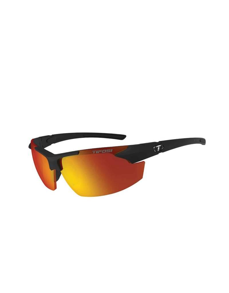 TIFOSI OPTICS JET FC MATTE BLACK