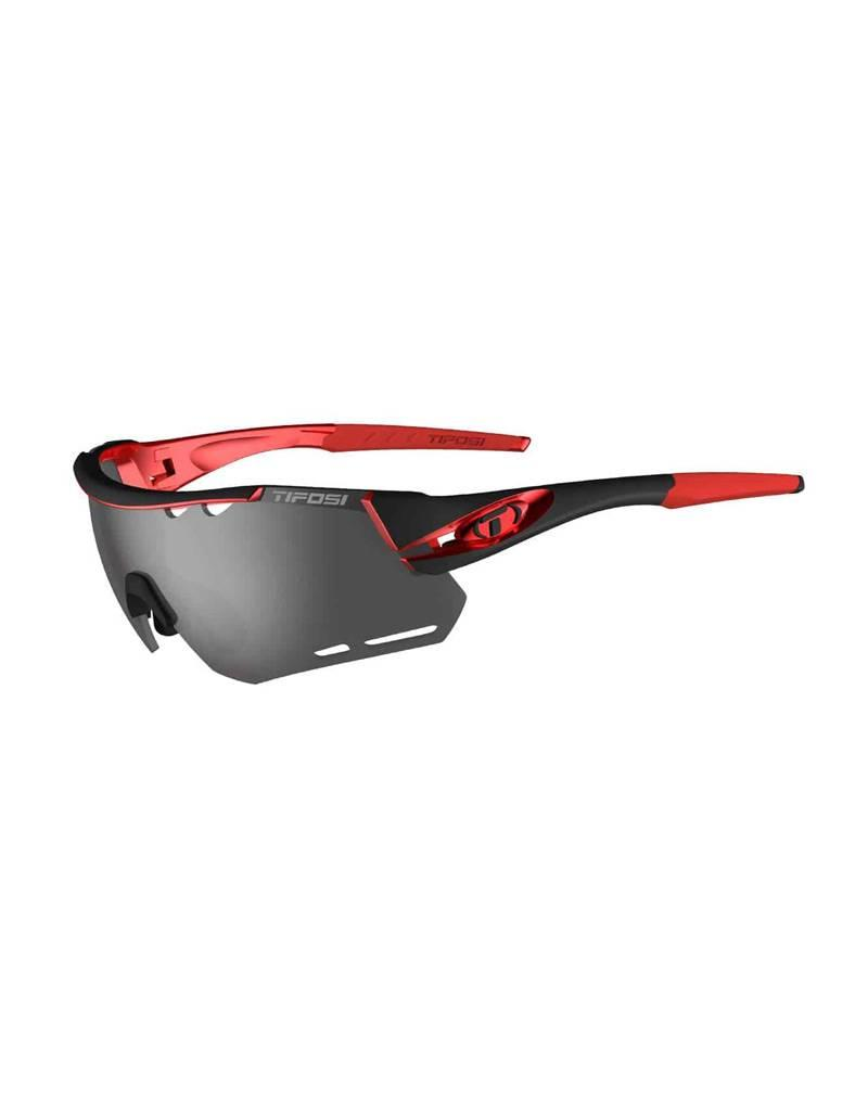 TIFOSI OPTICS ALLIANT BLACK/RED