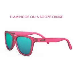 GOODR FLAMINGOS ON A BOOZE CRUISE