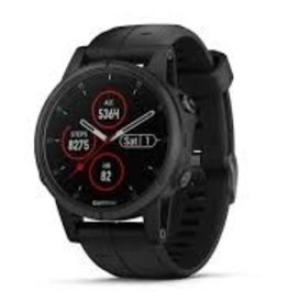 Garmin International FENIX 5S PLUS BLACK