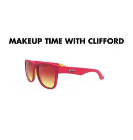 GOODR MAKEUP TIME WITH CLIFFORD