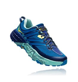 HOKA WOMENS SPEEDGOAT 3