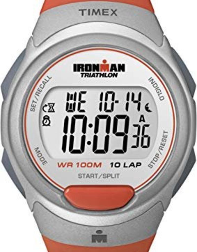 TIMEX IRONMAN 10 LAP ORG WATCH
