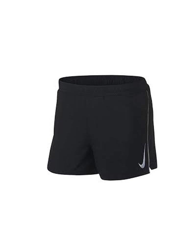 NIKE MNS FAST SHORT 4IN