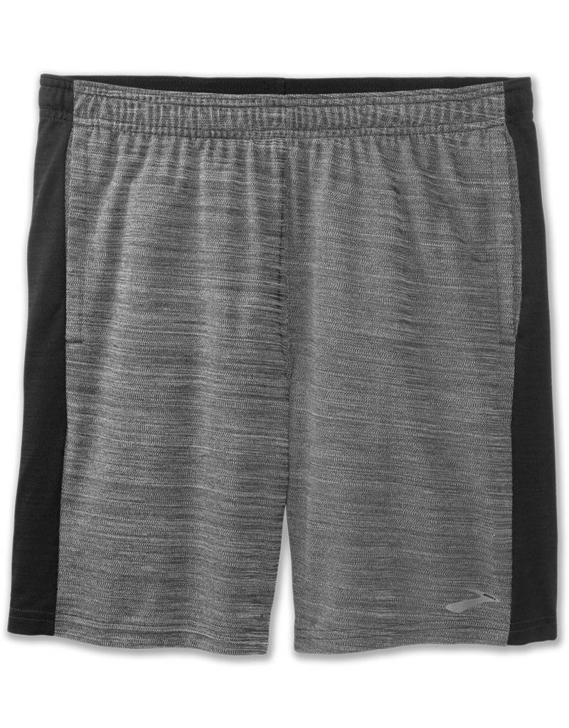 "BROOKS MNS REP 8"" SHORT"