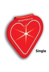 Amphipod VIZLET LED FLASHING HEART