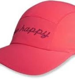 BROOKS HVAC RUN HAPPY HAT II