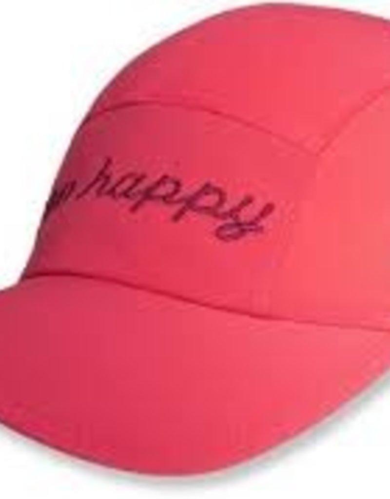 BROOKS HVAC RUN HAPPY HAT II
