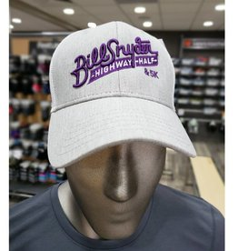 MRC BILL SNYDER HIGHWAY HALF & 5K HAT