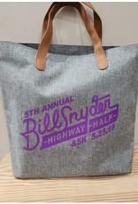 MRC BILL SNYDER HIGHWAY HALF & 5K BAG