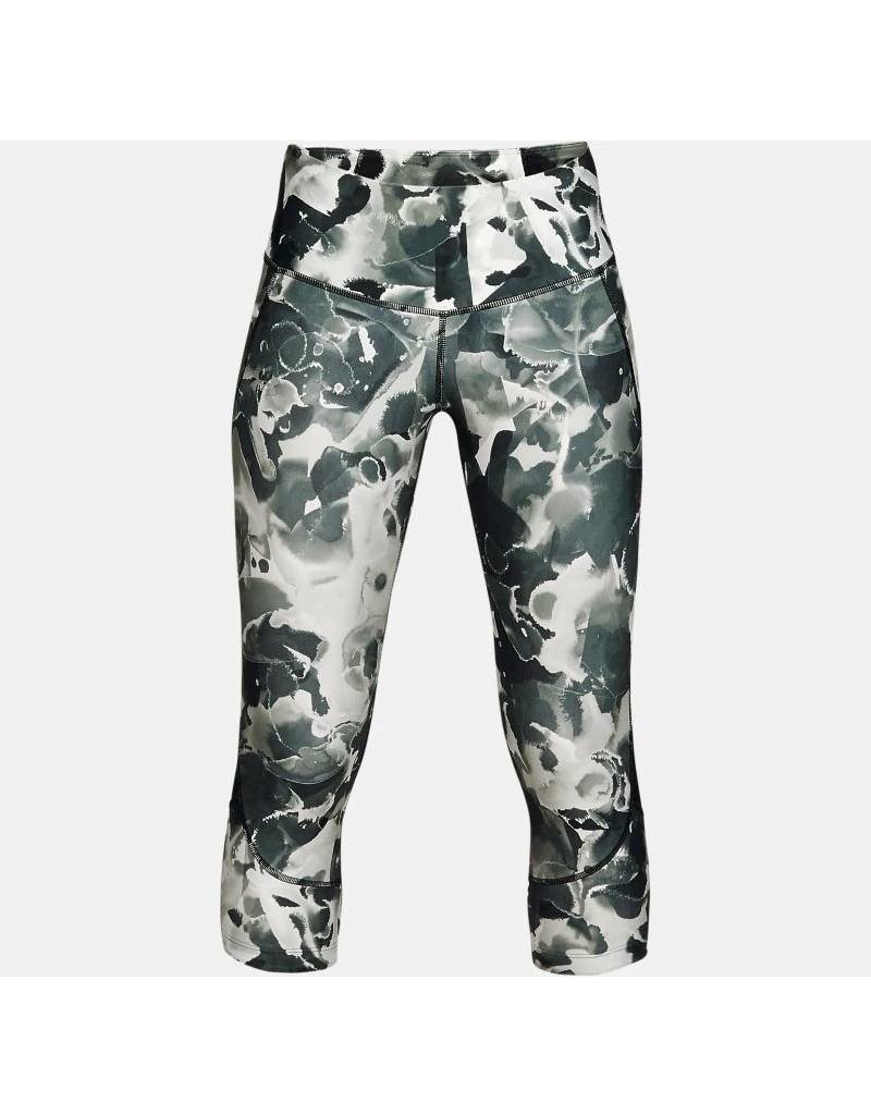 UNDER ARMOUR Armour Fly Fast Printed Capri