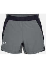UNDER ARMOUR UA QUALIFIER SPEEDPOCKET 5'' SHORT