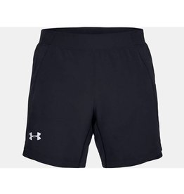 UNDER ARMOUR UA QUALIFIER SPEEDPOCKET 7'' SHORT