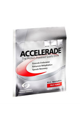 Pacific Health ACCELERADE FRUIT PUNCH SINGLE