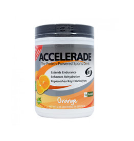 Pacific Health ACCELERADE ORANGE 30 SERVING