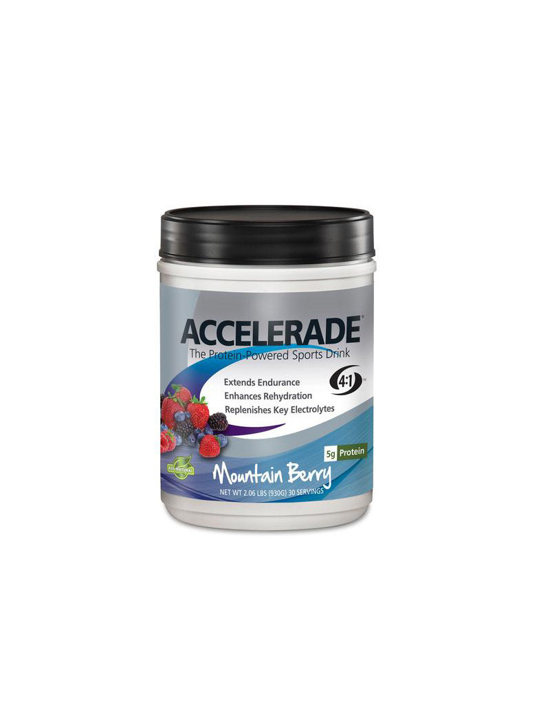 Pacific Health ACCELERADE MT BERRY 30 SERVING