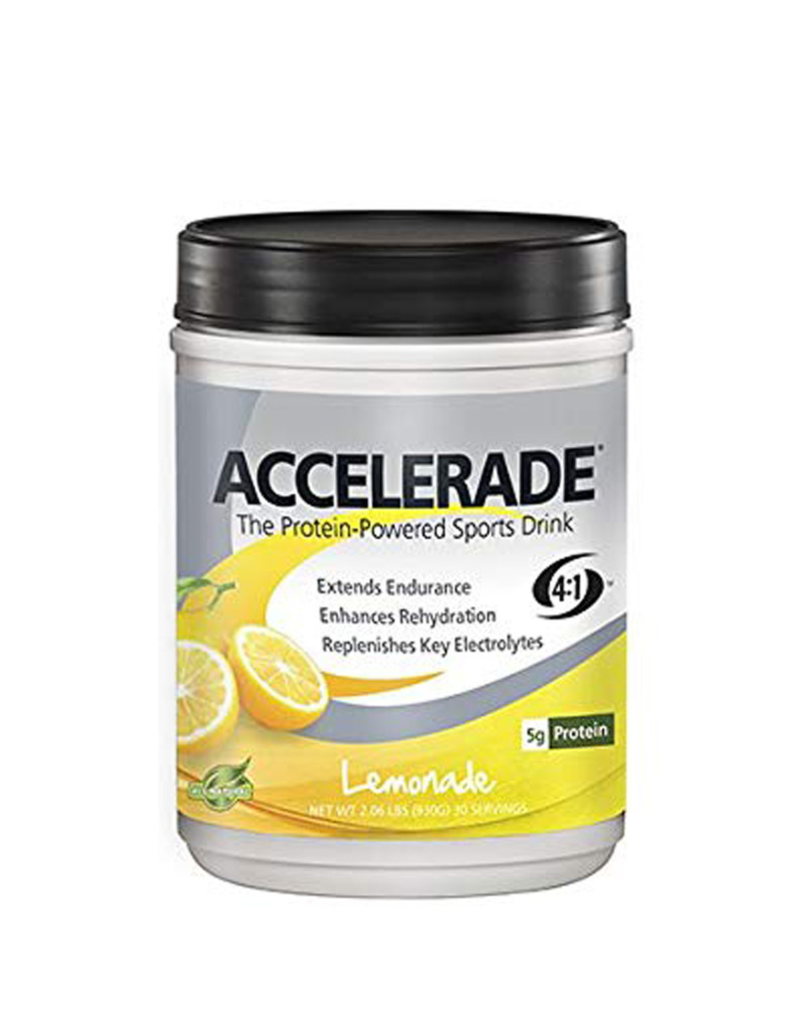 Pacific Health ACCELERADE LEMONADE 30 SERVING