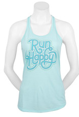 BROOKS WMNS DISTANCE GRAPHIC TANK