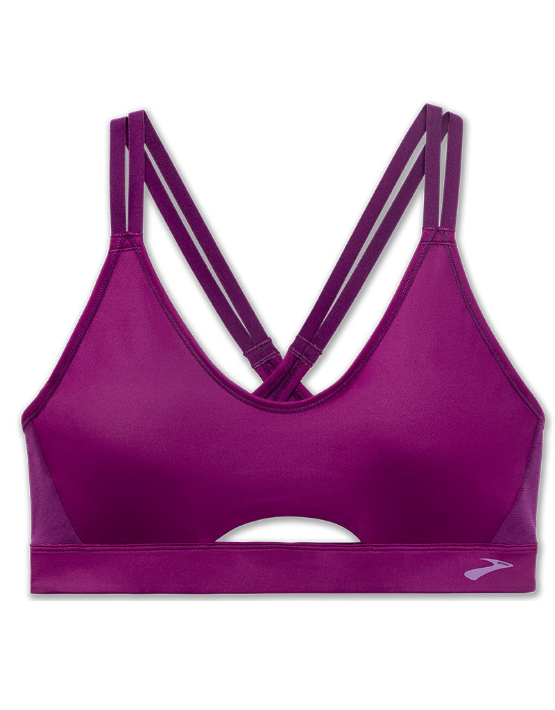 BROOKS FASTFORWARD FREE BRA