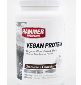 Hammer Nutrition VEGAN WHEY PROTEIN 24 SERVING