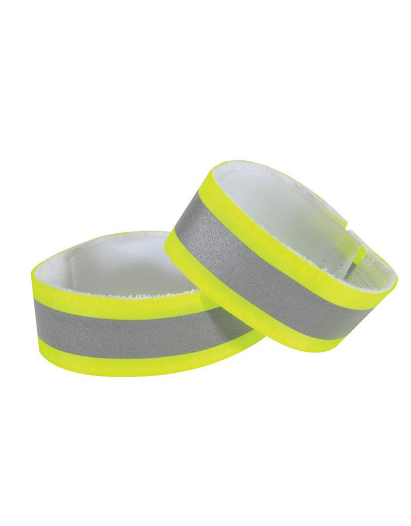 Penguin Brands REFLECTIVE ANKLE YELLOW