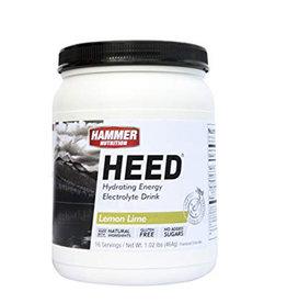 Hammer Nutrition HEED LEMON LIME 16 SERV