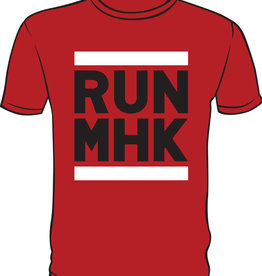MRC RUN MHK TEE