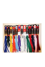 HICKORY BRANDS OVAL SHOELACES