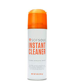 IMPLUS FOOTCARE INSTANT SNEAKER CLEANER