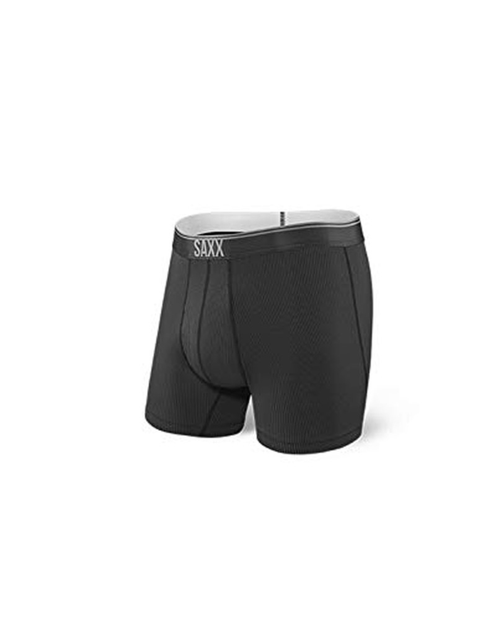 SAXX QUEST 2.0 BOXER W/ FLY