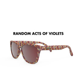 GOODR RANDOM ACTS OF VIOLETS