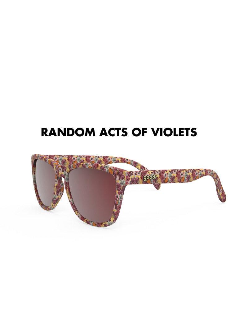 GOODR RANDOM ACTS OF VIOLETS