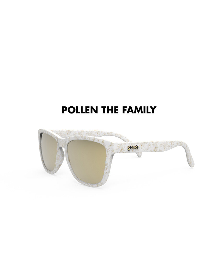 GOODR POLLEN THE FAMILY