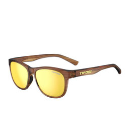 TIFOSI OPTICS SWANK WOODGRAIN