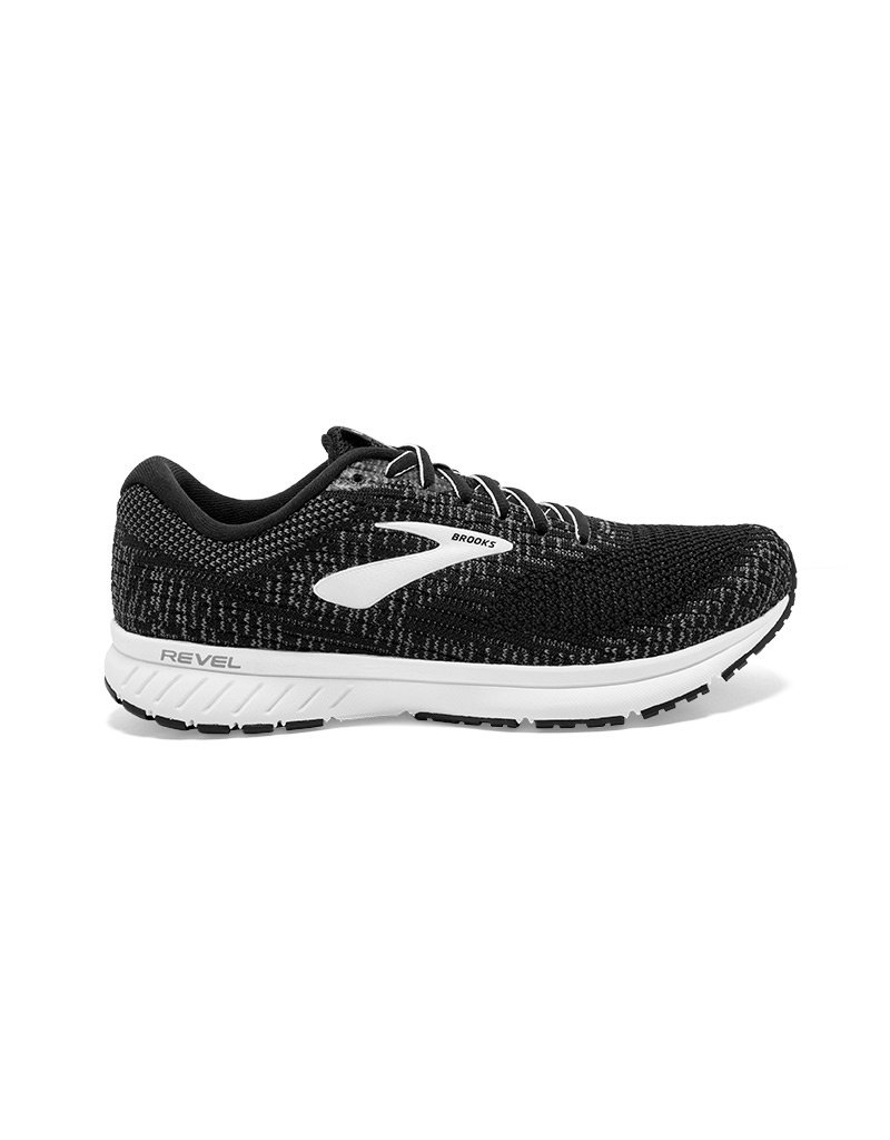 BROOKS WOMENS REVEL 3