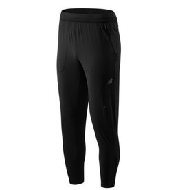 NEW BALANCE Q SPEED RUN CREW TRACK PANT