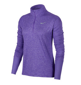 NIKE WMNS NIKE ELEMENT TOP HZ