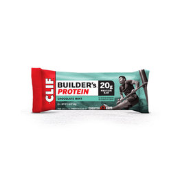 CLIF BUILDERS BAR CHOC MINT