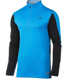 Mizuno MNS BREATH THERMO HALF ZIP