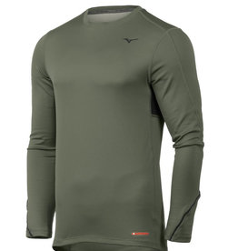 Mizuno MNS BREATH THERMO LONG SLEEVE