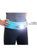 FLIP BELT RUNNING LIGHT X5