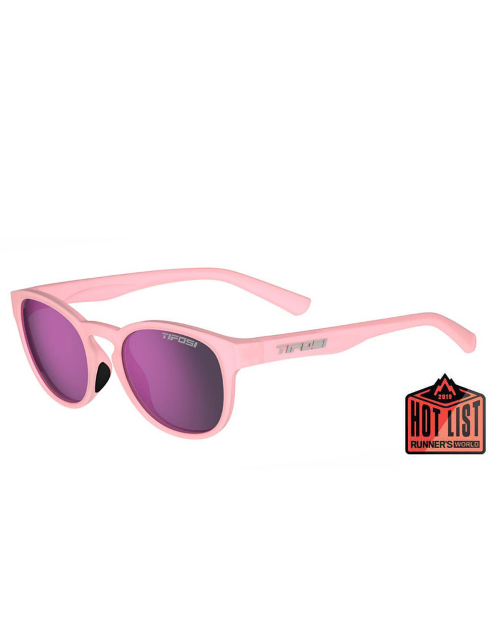 TIFOSI OPTICS SVAGO SATIN CRYSTAL BLUSH