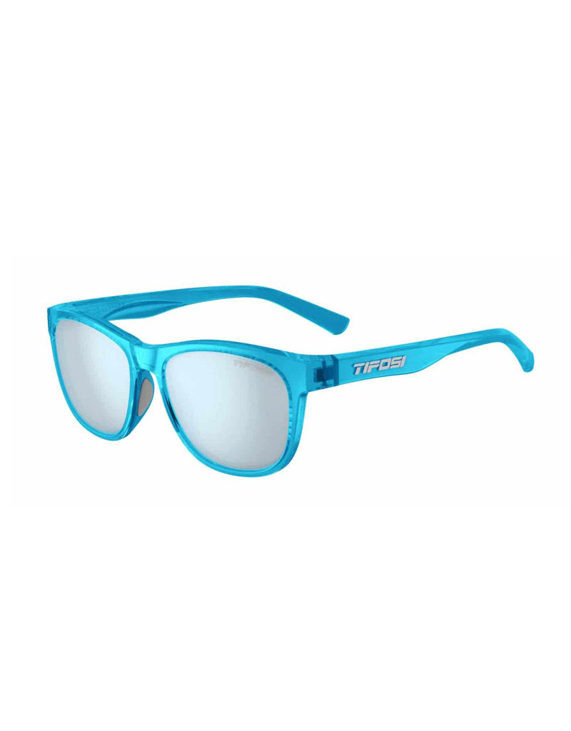 TIFOSI OPTICS SWANK CRYSTAL SKY BLUE