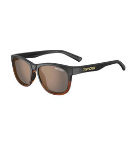 TIFOSI OPTICS SWANK BROWN FADE