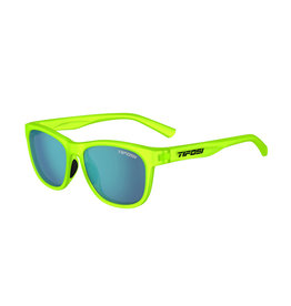 TIFOSI OPTICS SWANK SATIN ELECTRIC GREEN