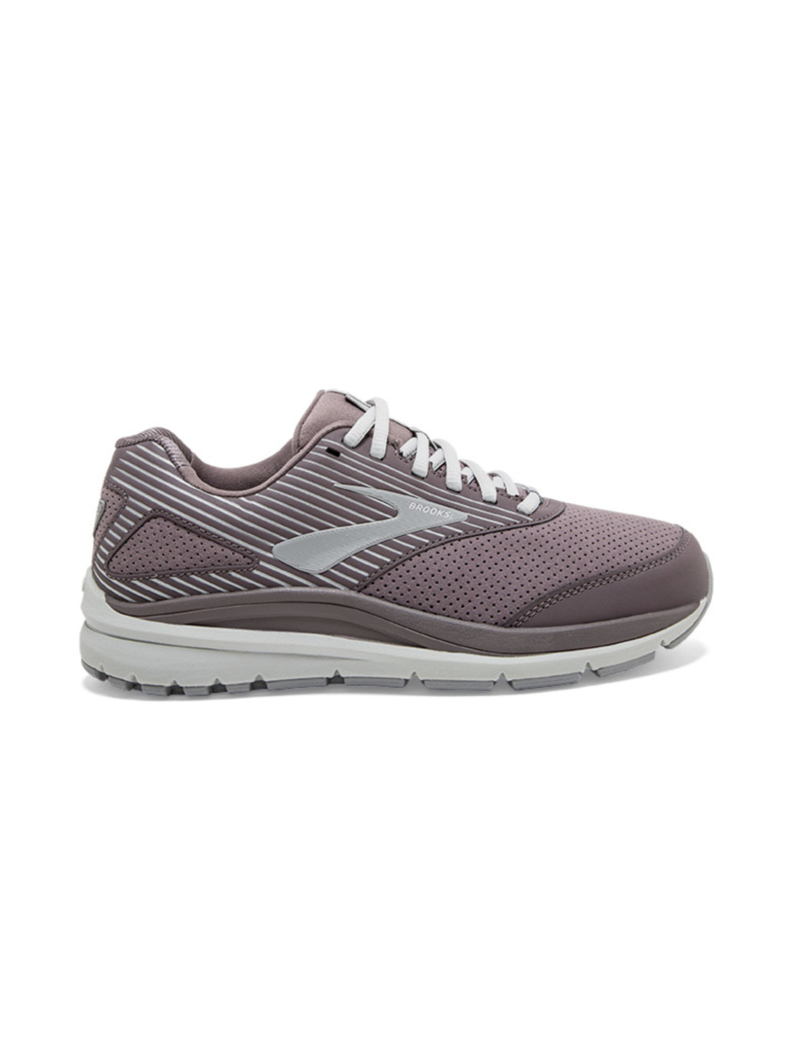 BROOKS WMNS ADDICTION WALKER SUEDE