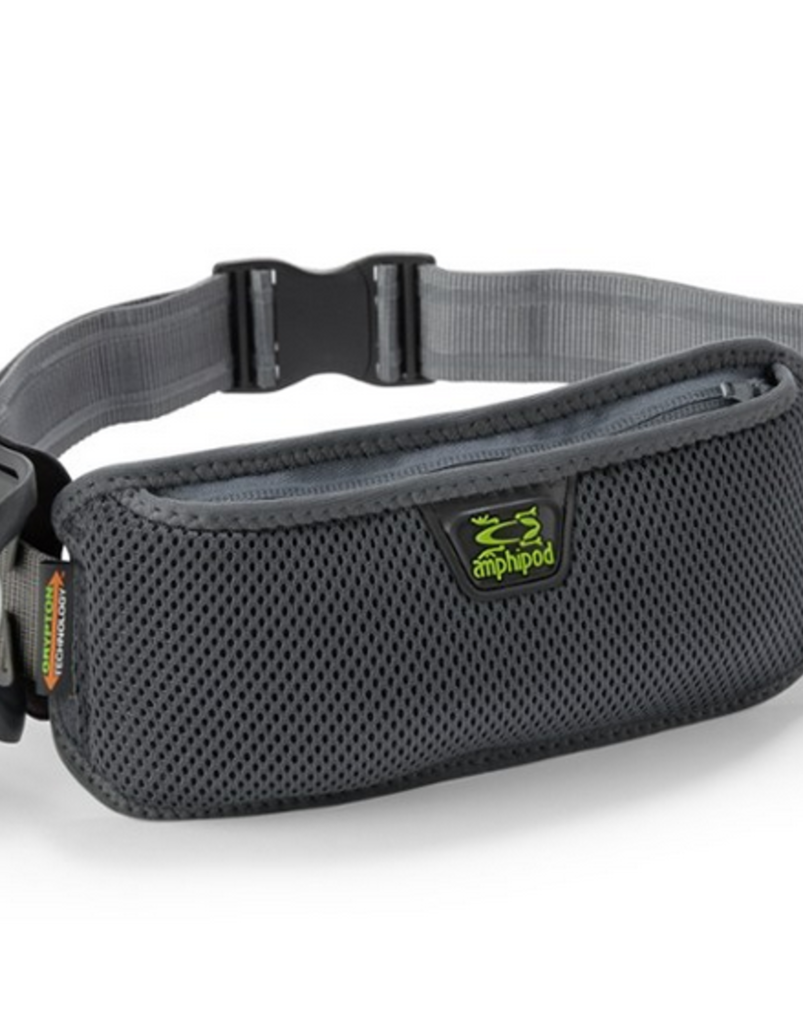 Amphipod RUNLITE 10K 2 BOTTLE HYDRATION BELT