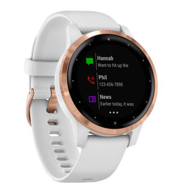 Garmin International VIVOACTIVE 4S