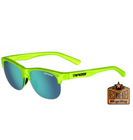 TIFOSI OPTICS SWANK SL SATIN ELECTRIC GREEN